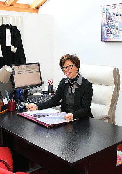 Maître Aline Duratti